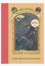 Treehousecollections: A Series of Unfortunate Events - The Ersatz Elevator Book