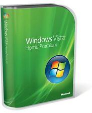 Windows Vista Home Premium SP2 32/64 bit Multilingue
