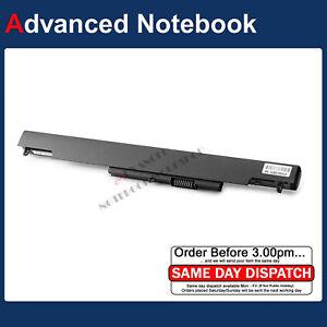 Genuine Original Battery for HP 807957-001 HS04 HS04041-CL HSTNN-LB6U HSTNN-LB6V