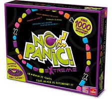Jeu de société No Panic Extreme - Version avec plateau - Goliath