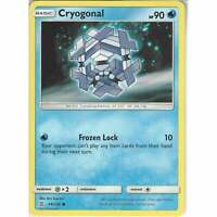 46/236 Cryogonal | Common Card | Pokemon Trading Card Game SM-11 Unified Minds