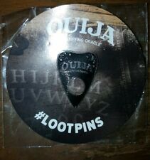 New listing Ouija Pin Loot Crate Exclusive New