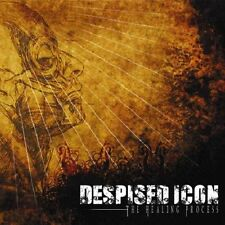 DESPISED ICON - THE HEALING PROCESS - CD NEW SEALED 2005