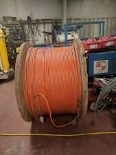 Control Cable. Multi conductor with coax.