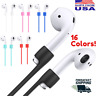 For Apple AirPods Strap Anti-lost Loop String Rope Cable Earphone Connector NEW