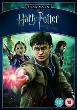 Harry Potter And The Deathly Hallows Part 2 **NEW**