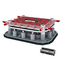 Decori del campo di calcio dello stadio di San Siro di MagiDeal Self