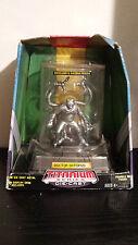 Great Marvel DOCTOR OCTOPUS Titanium Series Die Cast Legends Heroes Figure Case!