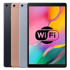 "BRAND NEW SAMSUNG GALAXY Tab A 10.1"" Tablet (2019) - 32 GB SILVER / BLACK / GOLD"