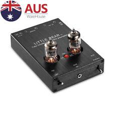 Little Bear GFB986 T7 Tube Phono Turntable Pre-amplifier - Black