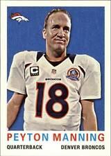 2013 Topps 1959 Mini #46 Peyton Manning Broncos