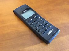 Vintage Collectable GSM Mobile Phone Audiovox GSM 700