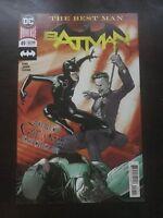 Batman #49 DC 2018 NM 9.4 Unread