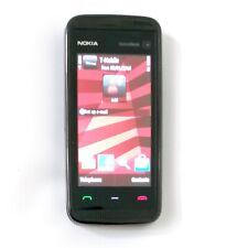 Nokia 5530 XpressMusic Gsm Unlocked Quadband Touchscreen,Camera,Wifi,F m Cell Pho