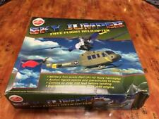 Vintage Cox Sky Jumper Free Flight Helicopter