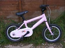 """Lightweight Kids Girls Ridgeback Honey 14"""" Wheels Aluminium Frame Bike"""