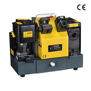 Complex Mill Drill Grinder Sharpener MR-F6 Grinding Sharpening Machine 12-30 mm