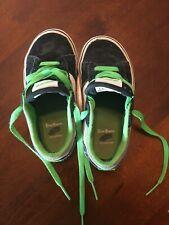 Used Vans Skateboard Omar Hassan La Cripta Dos Shoes Size 11 Toddler