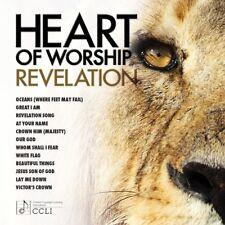 Maranatha! Music - Heart of Worship: Revelation [New CD]