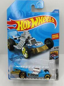Hot Wheels 2020 Diaper Dragger HW Metro 6/10 8/250 Its A Boy Blue