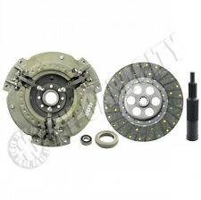 Massey Ferguson Late 165 & 175 255 265 20C 30 30B 30D 31 40B Dual Clutch Kit USA