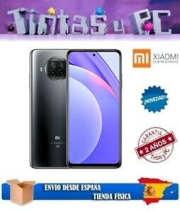 XIAOMI MI 10T LITE 5G 128GB GRIS. 6GB RAM.SNAPDRAGON 750G.VERSION GLOBAL ESPAÑOL