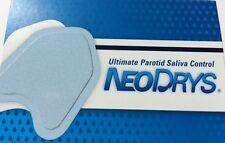 NEODRYS Saliva Absorbents Large Blue DYL