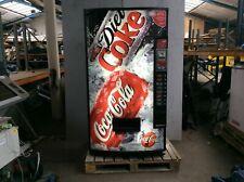 INTELLEVENT 2000 COCA COLA VENDING MACHINE 392152007