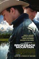 I Segreti Di Brokeback Mountain - DVD D020026
