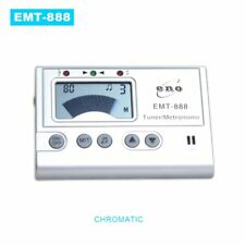 ENO EMT-888 3in1 electronic Chromatic Metro-Tuner for Wind instrument