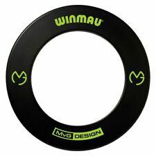 Winmau Heavy Duty Michael Van Gerwen Dartboard Surround - MvG Design