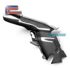 RC Carbon Fiber Right Side Exhaust Heat Shield Panel YAMAHA YZF-R1 2007 2008