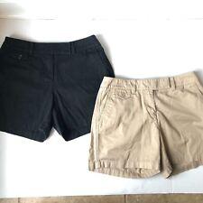 Bundle of 2 Jones New York Sport Shorts Sz 6P