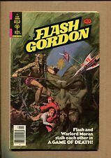 Flash Gordon #23 - The Game of Death! - 1979 (Grade 8.0) WH