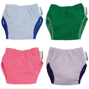 Best Bottom Full Circle System Potty Training Pants Toddler Underwear - 868815