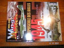 Grand Prix International n°45 GP Long Beach Lauda Soufflerie Peter Warr Pironi