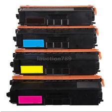 Any 1x Colour Toner TN-346 for Brother HL-L8250CDN HL-L8350CDW MFC-L8600CDW