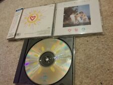 Olivia Newton John - Warm and Tender CD Japan OBI Strip