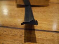 Vintage Morris 10/4, 12/4 Series 2 & 3 Windscreen Rubber Seal