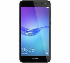 Huawei Y6 2017 5'' 16GB 2GB 1.4GHz 13MP Android 6.0 SIM-Free 4G Smartphone