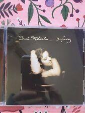 "SARAH MCLACHLAN - SURFACING Hit Song ""Adia""  ***Fast Shipping***"