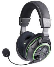 Turtle Beach Ear Force Stealth 500X Grey Headband Headsets for Microsoft Xbox...