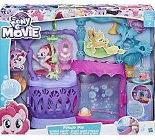 My little Pony Movie Muschel Lagune mit Pinkie Pie