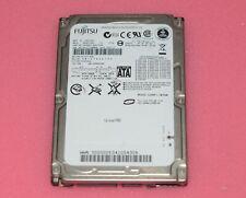 "HARD DISK 120GB FUJITSU MHW2120BH SATA 2.5"" ATA 120 GB NEW"