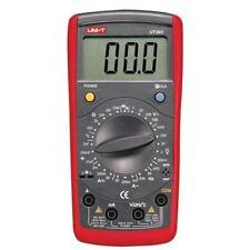 UNI-T Standard Digital Multimeter Testeur ut39c