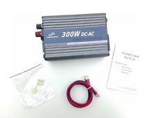 Inverter onda sinusoidale pura 12 V DC e uscita 230 V AC potenza 300W / 600W