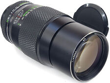 Voightlander 200mm 3.5 - AR - Color-Dynarex -