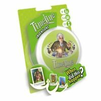 Timeline: Inventions Pack [New Games] Board Game