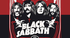 Black Sabbath Guitar Tabs Tablature Lesson CD 172 Songs & 35 Backing Tracks