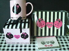 Sanrio Japan Authentic Hello Kitty CUP photo album MEMO note birthday SET new